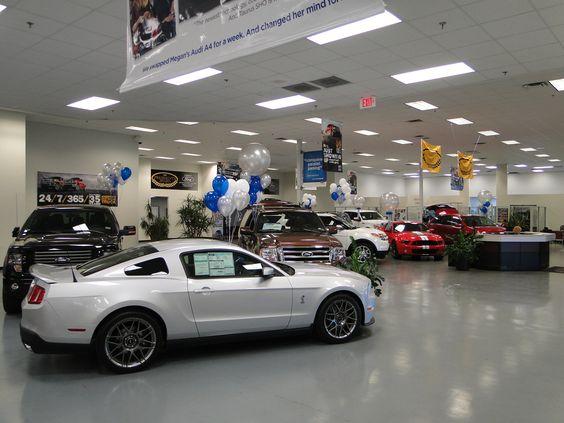 Northside Ford in San Antonio, TX