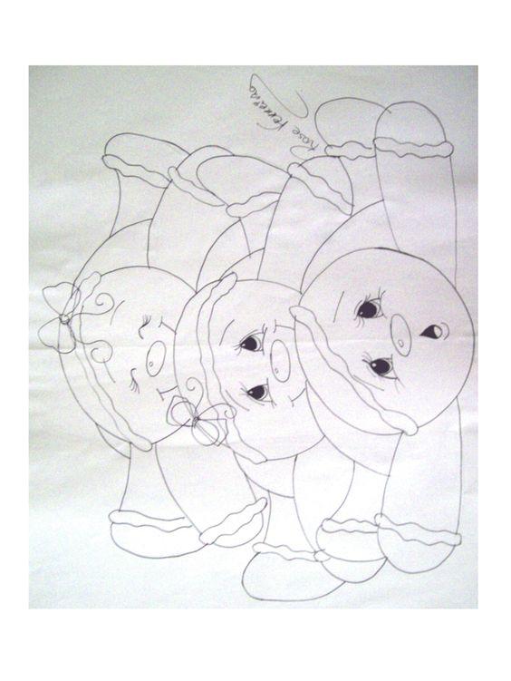 Acrilex • Tintas Artísticas - Galeria de Riscos - Infantil