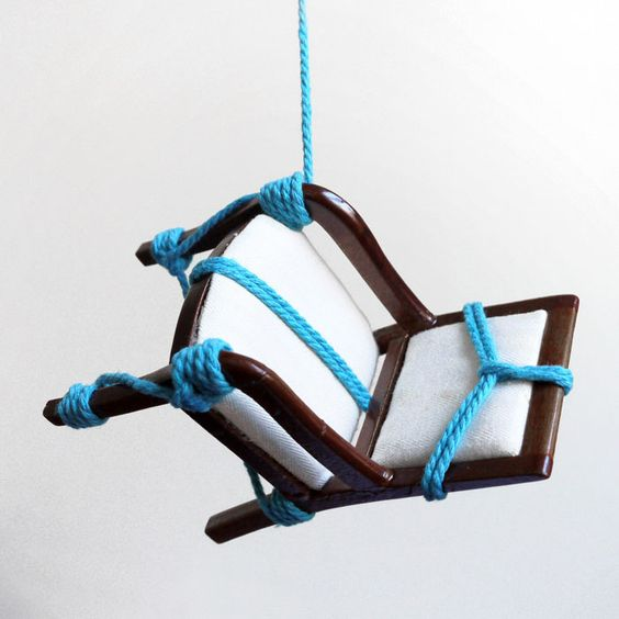 bondage chair p e s
