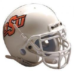 Oklahoma State Cowboys NCAA Authentic Full Size Helmet
