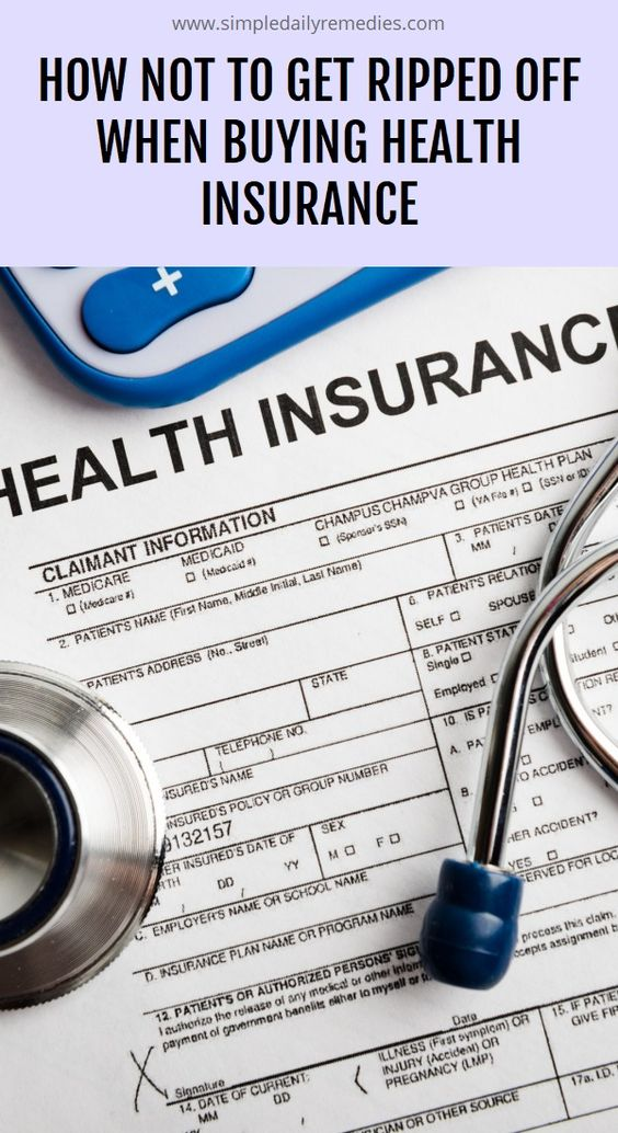 Pin On Affordable Health Insurance For People Under 65