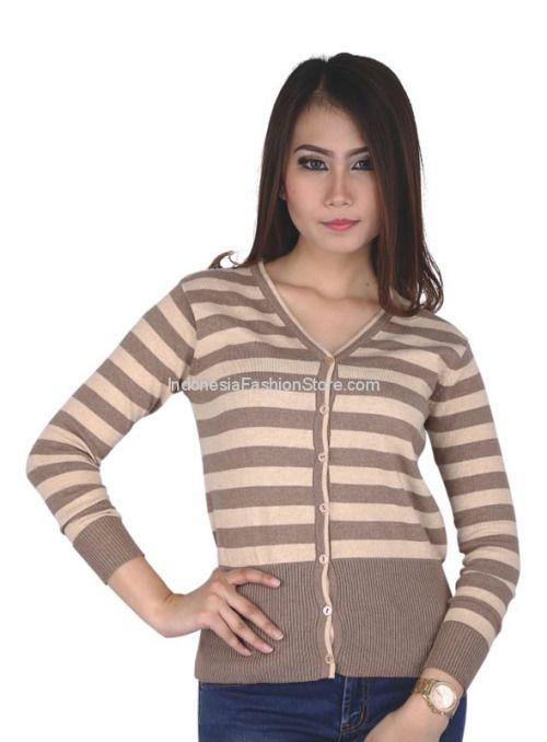 Jaket wanita CZM 076 adalah jaket wanita yang nyaman untuk...