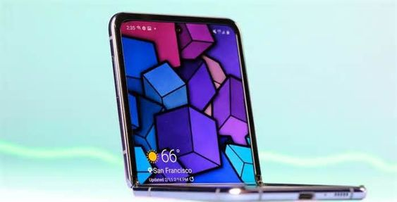Get The Samsung Galaxy Z Flip Wallpapers Here But Dont Fold Your Phone After Samsungnews News Samsung Galaxy Samsung Galaxy Galaxy z flip wallpaper