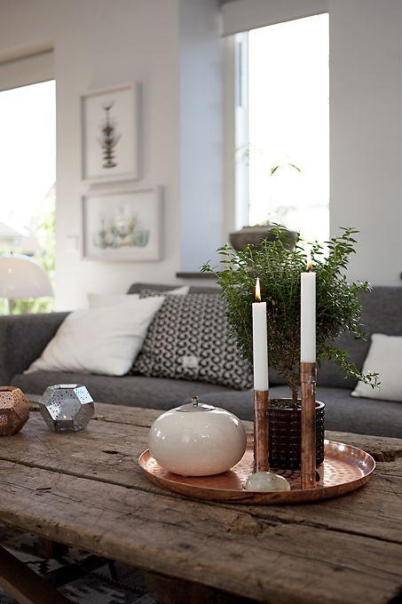 Coffee table ideas | Living Room | Pinterest | Kaffe, Soffbord och Hem
