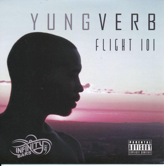 Yung Verb - Flight 101