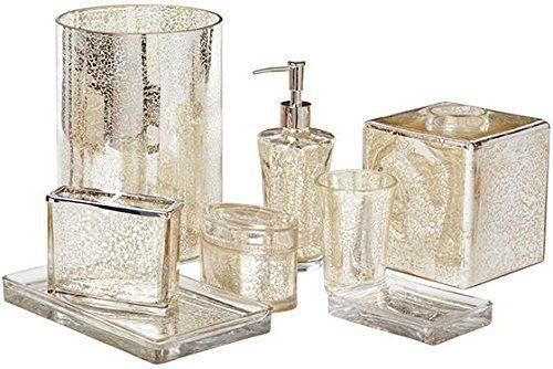 Bath Accessories Waste Mercury Gl