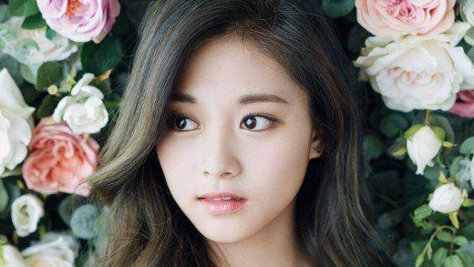 Tzuyu Twice Top 10 Most Beautiful K Pop Female Idols Korean Beauty Beauty Videos Beauty