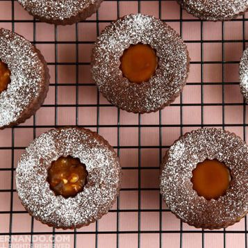 20 Mouth Watering Cookies and Treats