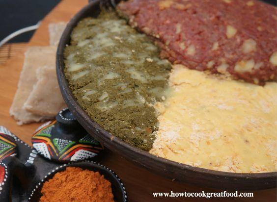 how to make ethiopian kitfo