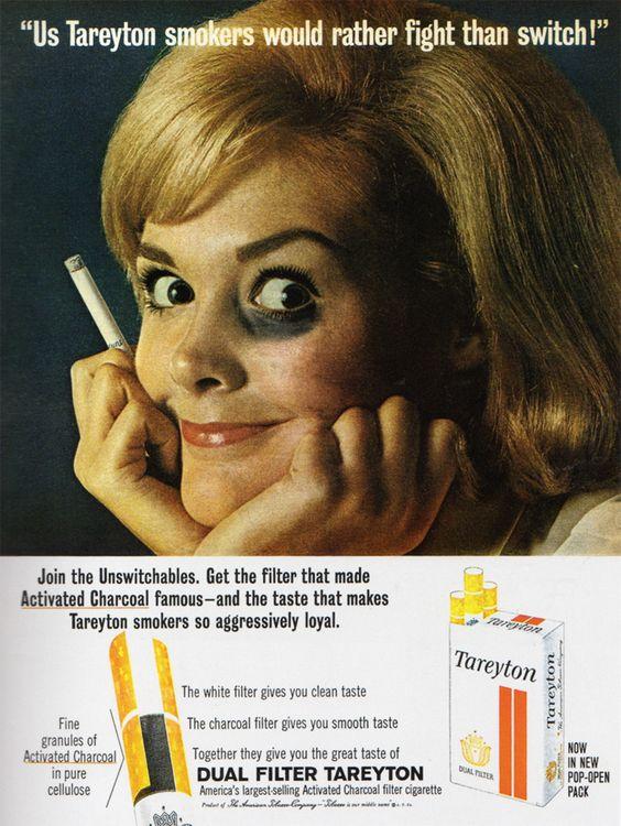 Free Parliament cigarettes life