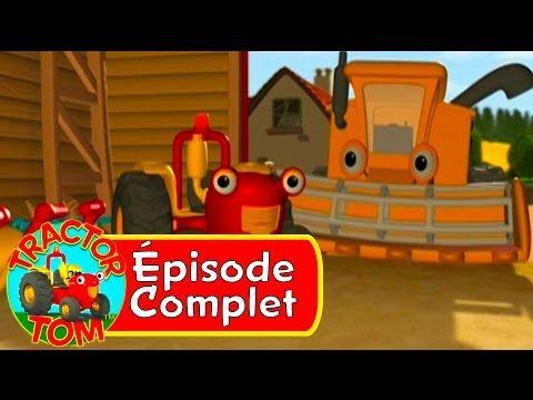Youtube Tracteur Toms Tracteur Tom