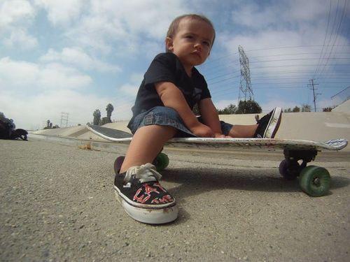 futuro skatista #liendu