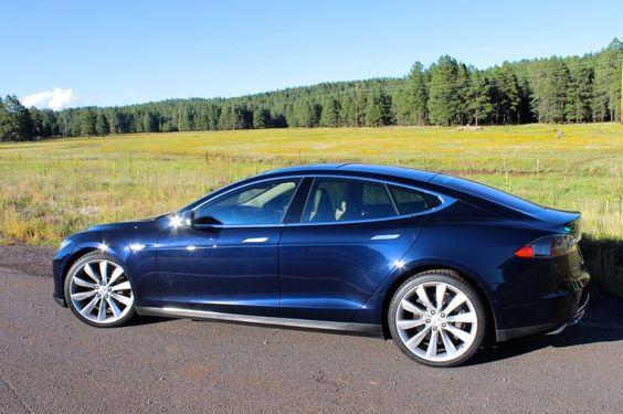Tesla Model S : quels coûts d'entretien et d'électricité pour 100 000 km ?