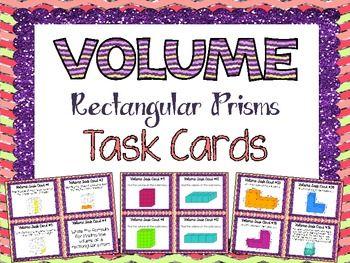 volume task cards words student and keys. Black Bedroom Furniture Sets. Home Design Ideas