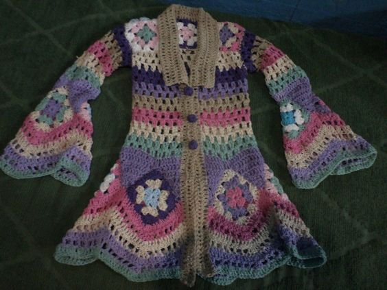 tejido crochet - Buscar con Google
