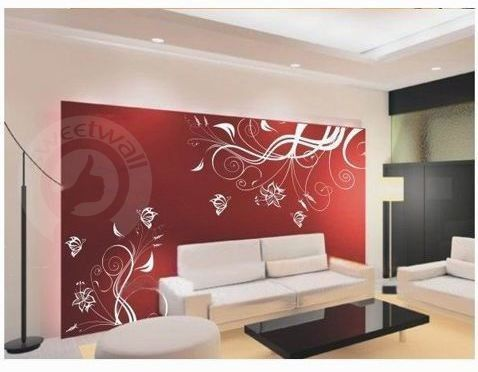 Wall Decal Wall Sticker Mural Kids Home Decor Vinyl by sweetwall, $58.00