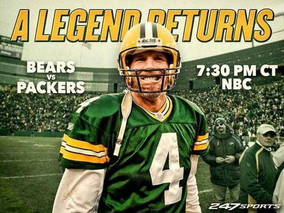 A Legend Returns