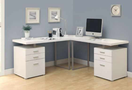 18 Outstanding Computer Desk Ideas Space Saving Gorgeous Picture