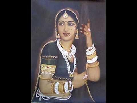 Mery lagdi kisse na wekhi shamshad begum film lachhi music by hansraj behl..