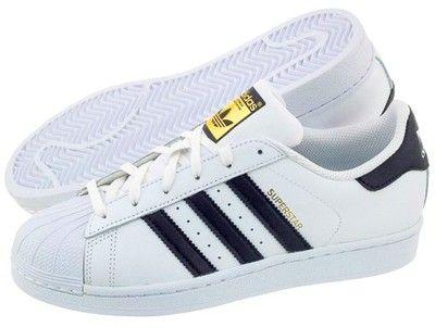 Buty Adidas Originals Superstar Holo Paski 6088540083 Oficjalne Archiwum Allegro Adidas Originals Superstar Adidas Adidas Originals