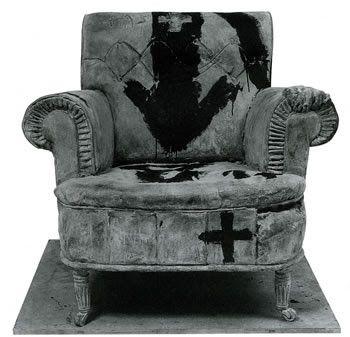 Antoni Tàpies - Oficina de Artes: Pesquisa