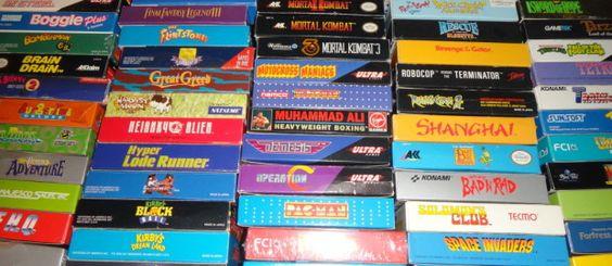 Te quiero mucho cartucho III: El de Game Boy