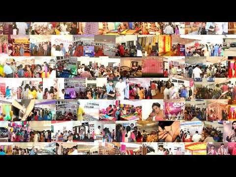 Wedding Vibes Ultimate Wedding Expo In Coimbatore Wedding Expo 8th Wedding Anniversary Gift Wedding To Do List