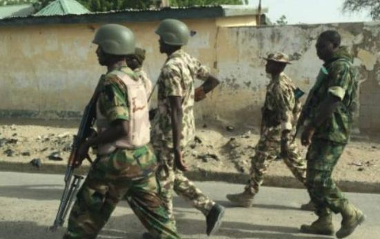 Notorious Imo big boy Charles Ojeoru killed during Gun Battle   Following heavy gun battle with dreaded cultist the Nigerian Army 34 artillery has confirmed the death of a notorious cult leader Charles Ojeoru aka Charlie boy. The Army who described Charles Ojeoru as a cultist said he was the gang leader of a notorious group that mainly operated In Awara Imodube and Ogwewe communities of the oil producing Ohaji Egbema Local Government Area of Imo State. In a statement by the Assistant…