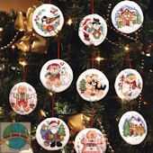 Janlynn - Holiday Favorites