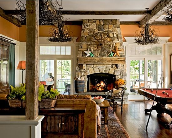 Ideas and more orange living rooms burnt orange living rooms orange