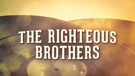 The Righteous Brothers, Vol. 1 « Les idoles de la musique américaine » (...