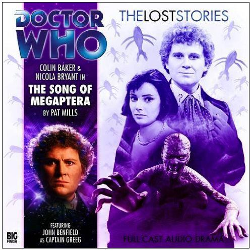 The Song of Megaptera (Doctor Who: The Lost Stories, « LibraryUserGroup.com – The Library of Library User Group