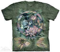 Jody Bergsma Loon T-shirt | Precious Wild Free