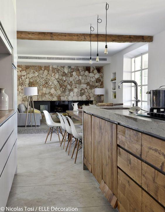 Kitchen trends 2014 - White - SM McKeown Building Contractors - alno küchen grifflos