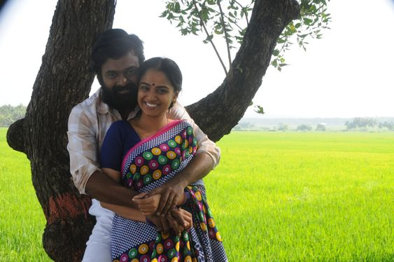 Karu Pazhaniappan becomes a perfect 'Kallan' now