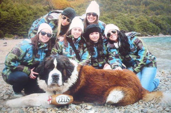 #Bariloche #2012
