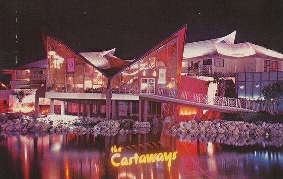 The Castaways - Miami Beach, Florida