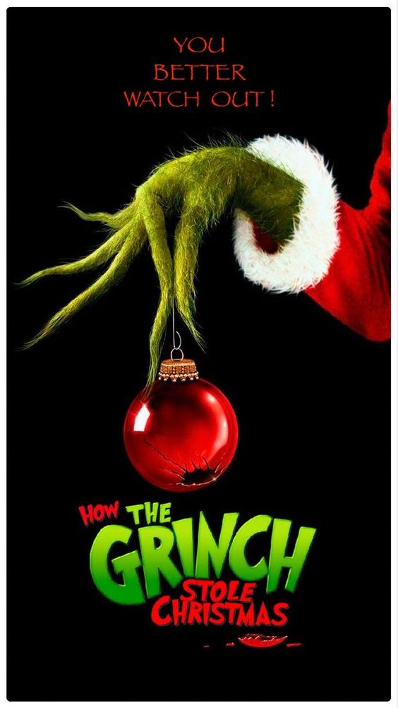 How The Grinch Stole Christmas Grinch Stole Christmas Christmas Ornaments Novelty Christmas