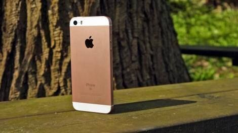 Review: Updated: iPhone SE -> http://www.techradar.com/1317467  Introduction: a new / old era for Apple  Why should you care about the iPhone SE? It's a phone that's in an identical chassis to the one released three years ago and beyond a new color it's impossible to know which model is which. It's the iPhone 'Special Edition'.  Then I look around the train carriage on the way to work and count the amount of iPhone 5S and 5 devices that are being prodded quietly all around. The number is…