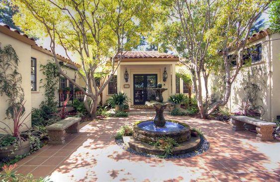 Spanish Style Homes Google 39 Da Ara Spanish Style Home