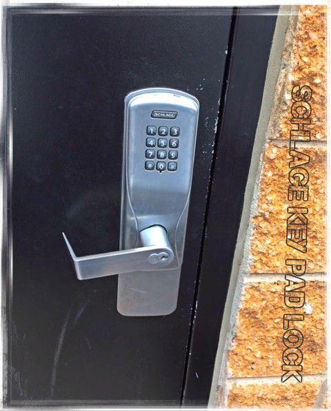 High Security Locks High Security Locks Locksmith Keypad Lock