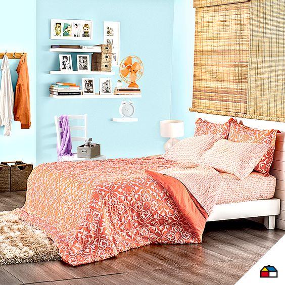 Sodimac #homecenter #alfombra #dormitorio #cuarto #espacio #hogar ...