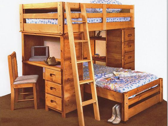 Bunk Beds for boys room from Cardi s furniture $800