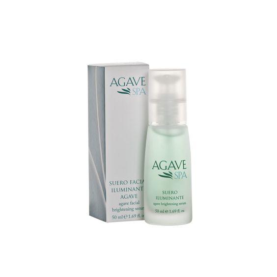Agave Facial Brightening Serum • 50 ml / 1.69 oz