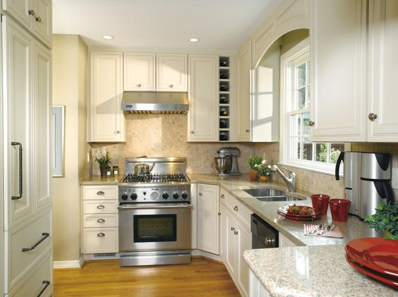 Jasmine off white cabinets and the o 39 jays on pinterest Kitchen cabinets 75 off