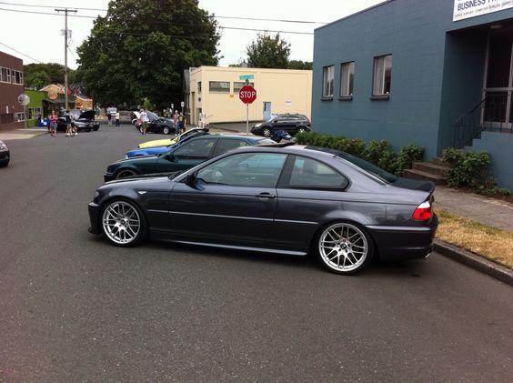 2005 BMW 330ci ZHP+++ Like this #BMW page - https://goo.gl/wwxUQE
