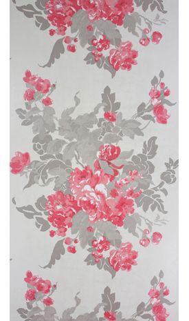 """Ginevra"" wallpaper _ Osborne & Little"