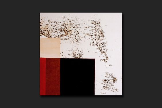 Thomas Girbl burning-pictures-art | burning-elements - Thomas Girbl burningpictures UNA 1 (Einheit) 2005 70cm x 70cm