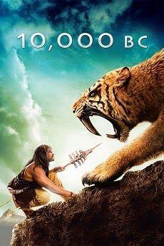10000 Năm Trước Công Nguyên - HD