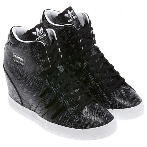 Adidas Originals Sneaker Wedges